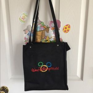 Walt Disney World Authentic Tote/Beach Bag